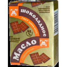 """Масло """"Шоколадное"""" 62%"""