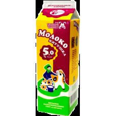 Молоко «Вятушка» 5,0%