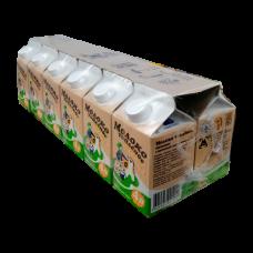 Молоко топлёное «Вятушка»  (12 шт.)