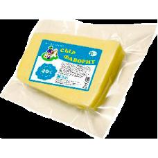Сыр Фаворит 40%