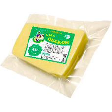 Сыр Обской Премиум 45%
