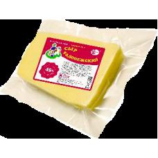 Сыр Радонежский 45%