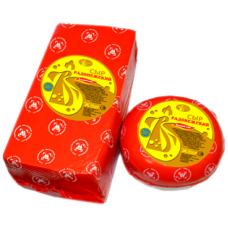 Сыр Радонежский 30%