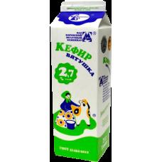 Кефир «Вятушка» 2,7%